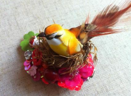 Little Pink Nest