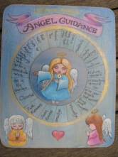 Angel Guidance Wheel